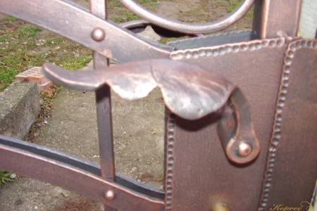 Brány a ploty - Doplnky k bránam