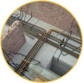 ohybanie stavebnej ocele